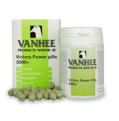 Victory Power Pills 3000+